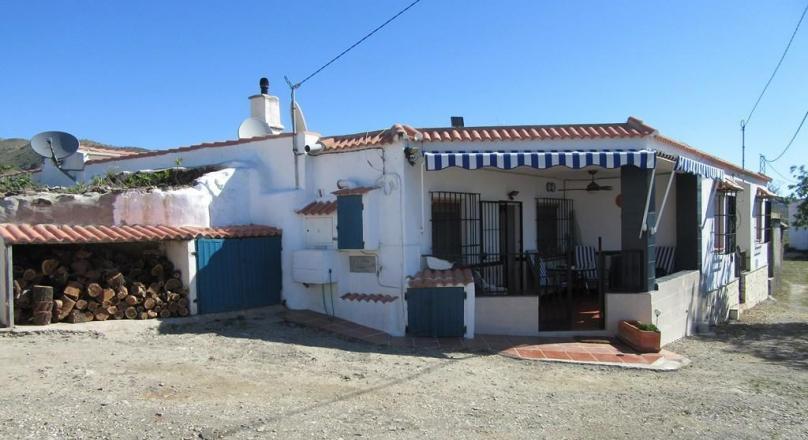 CJ309 - Cortijo Casa fuerte