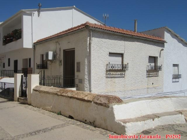 P0202 - Apartment in Murtas