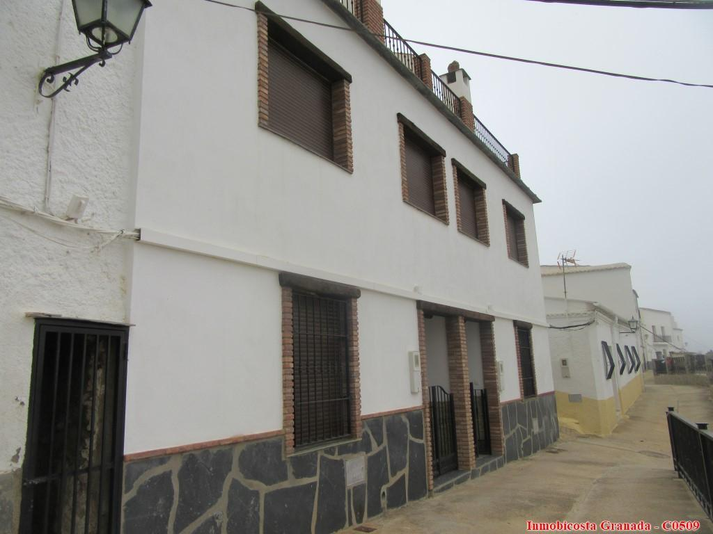 C0509 - Village house in Murtas