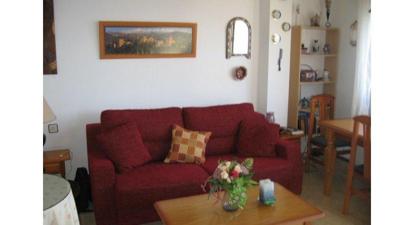 P0163 -Apartment in LA Rabita