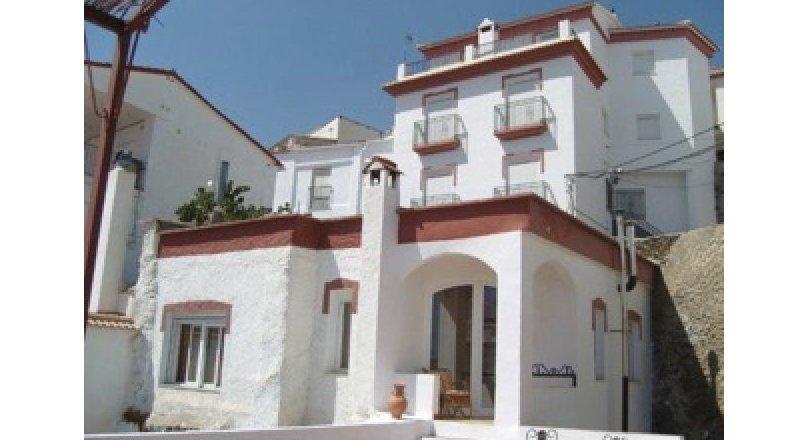 C0393 - Casa en Sorvilan - Granada