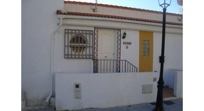 C0403 - Townhouse in Albuñol