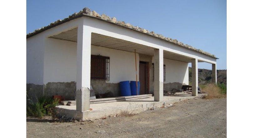 CJ250 - Cortijo near Albondón - Venta Tarugo