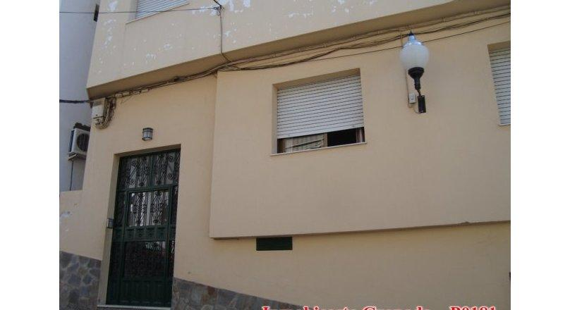 P0181 - Albuñol - Village apartment