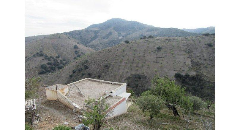 CJ263 - Cortijo in the hills of Murtas
