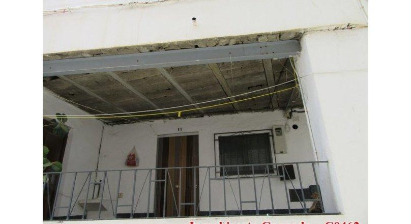 C0462 - Village house in Albondón