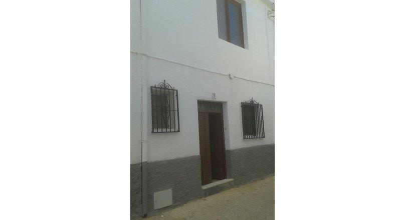 C0458 - Village Town house in Alcutar