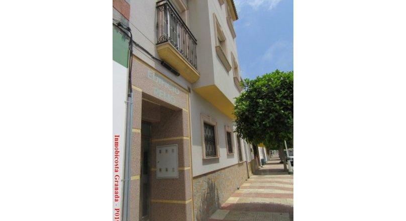 P0192 - Apartment in El Pozuelo near La Rabita