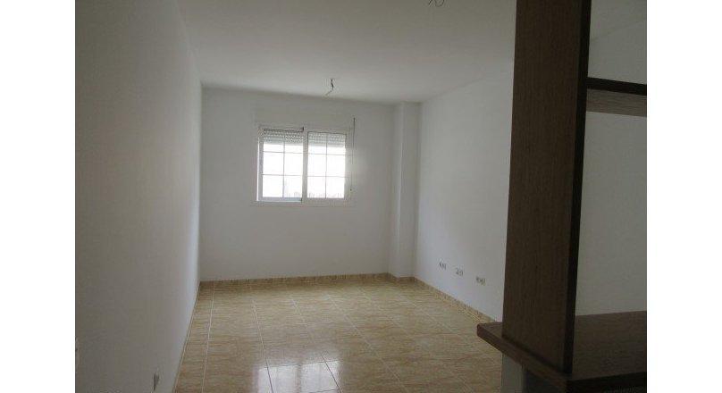 P0195 - Apartment in El Pozuelo near La Rabita