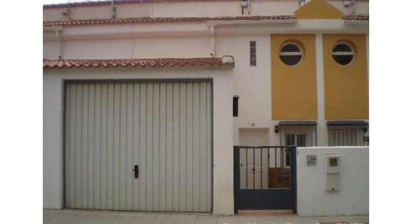 C0493 - Town house with pool in Albuñol