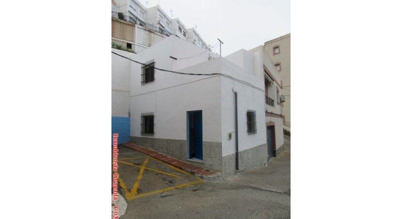 C0312 - Coastal property in LA RABITA