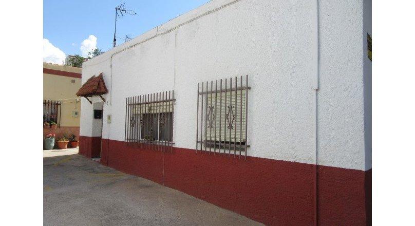 C0499 - Village house in Albuñol