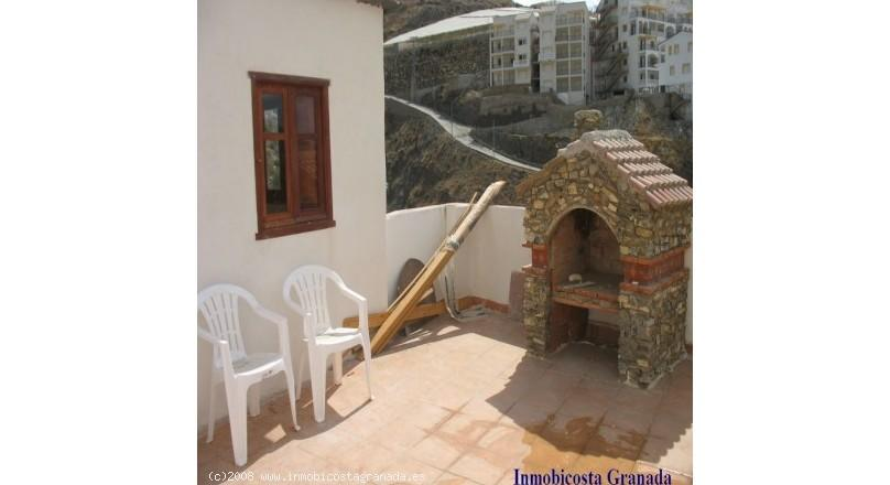 C0268 - Village house in ALBUÑOL