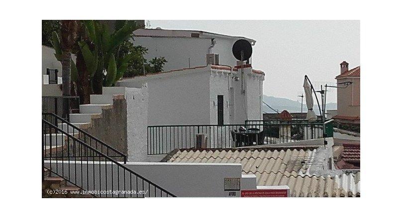 C0470 - Unique village house in Albuñol