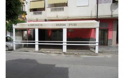 L053 - Popular Bar in Albuñol