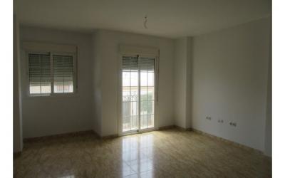 P0193 - Apartment in El Pozuelo near La Rabita