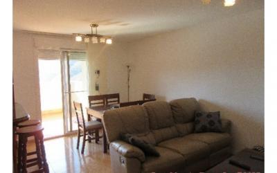 P0198 - Apartment in the centre of Albuñol