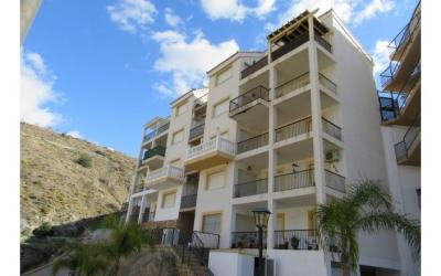P0200 - Apartment with pool in Albuñol